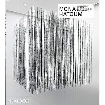 Mona Hatoum - élargi et Revised Edition (série des artistes contemporains)