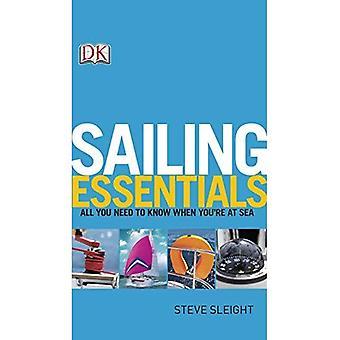 Segling Essentials (Dk)