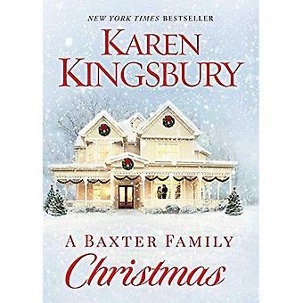 Baxter Family Christmas (Baxter perhe)