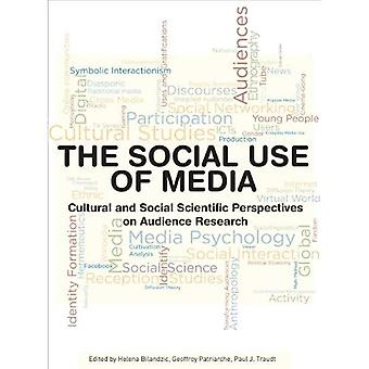 Den sociale brug af medier