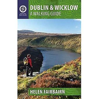 Dublin & Wicklow: A Walking Guide (Walking Guides)