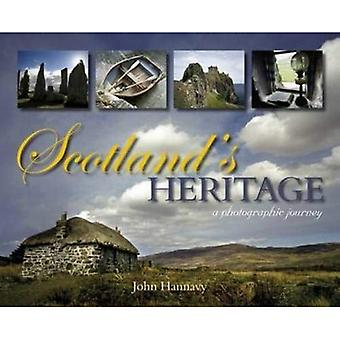 Scotland's Heritage: A Photographic Journey