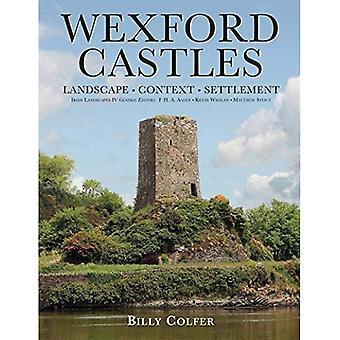 Wexford slott