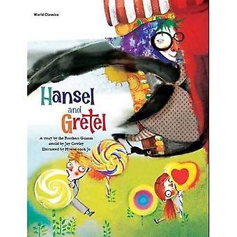 Hansel and Gretel (World Classics)