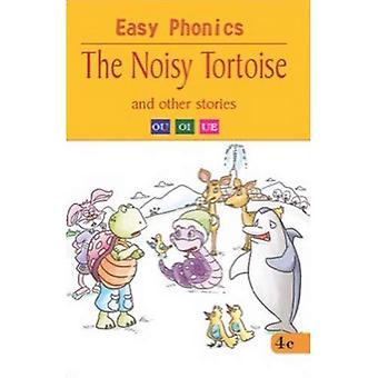 Noisy Tortoise (Easy Phonics)