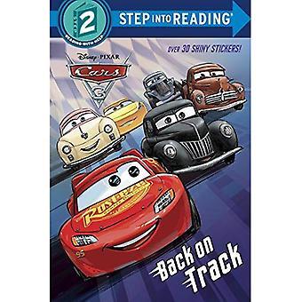 Back on Track (Disney/Pixar� Cars 3) (Step Into Reading)