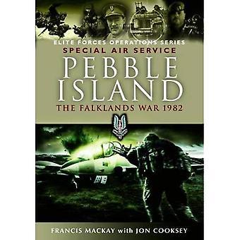 Pebble Island: Reviderade Anniversary Edition