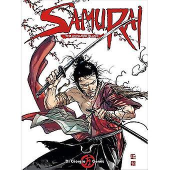 Samurai Volume 5: The Isle� with No Name