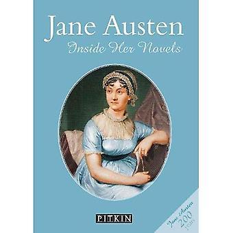 Jane Austen: Inside Her Novels