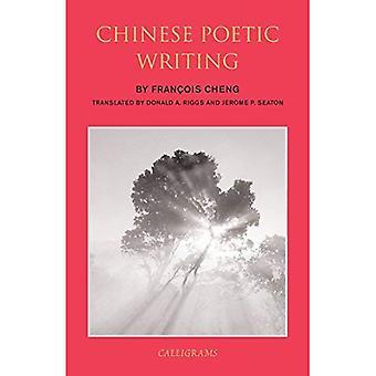 Kinesiska poetiska skrifter