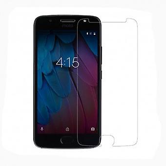 Tempered glass screen protector Motorola Moto G5 's (xt1794)