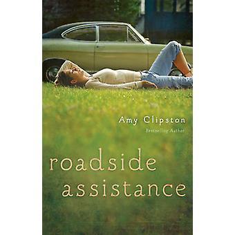 Clipston ・ エイミーが道端での援助