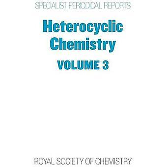 Heterocyclische chemie Volume 3 door Suschitzky & H