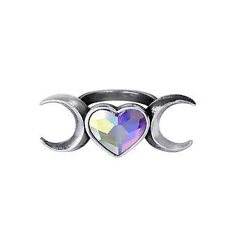 Alchemy Thuwies Y Galon Ring L