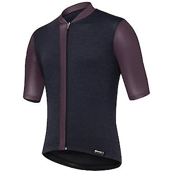 Santini Bordeaux 2019 Origine Short Sleeved Cycling Jersey