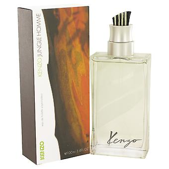 JUNGLE by Kenzo Eau De Toilette Spray 3.4 oz / 100 ml (Men)