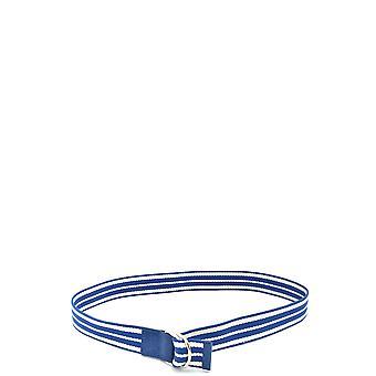 Red Valentino White/blue Fabric Belt