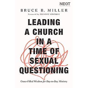 Prowadzi Kościół w czasie przesłuchania seksualne: łaski mądrości dla codziennej posługi