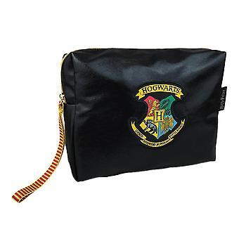 Harry Potter Hogwarts Shimmer Wash Bag