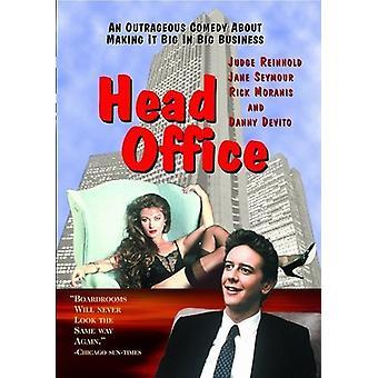 Head Office [DVD] USA importerer
