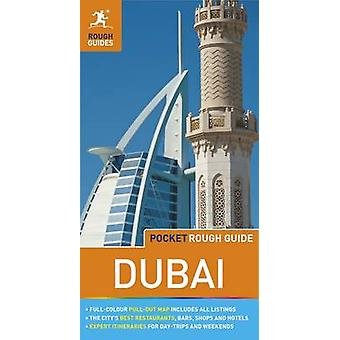 Pocket Rough Guide Dubai by Rough Guides - 9780241252765 Book