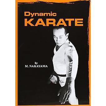 Dynamic Karate by Masatoshi Nakayama - 9781568364131 Book