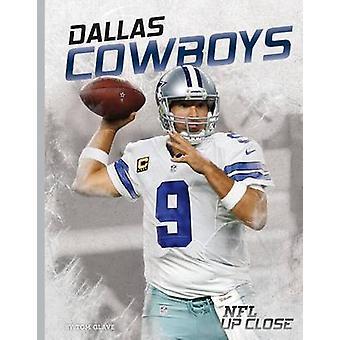 Dallas Cowboys by Tom Glave - 9781680782141 Book
