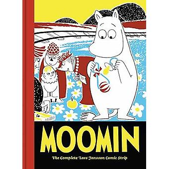 Moomin - The Complete Lars Jansson Comic Strip - Bk. 6 by Lars Jansson