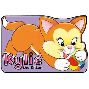 Kylie the Kitten by Peter Adby - 9781841352800 Book