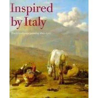 Inspired by Italy - Dutch Landscape Painting 1600-1700 by Laurie Harwo