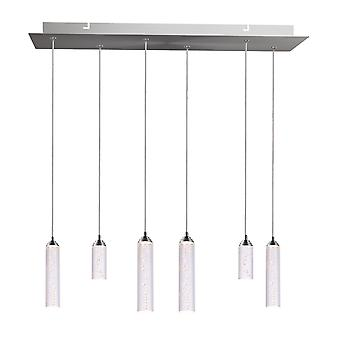 Pendant Modern Wall Scone Lamp Chandelier 4 Light Home Wall Décor Lighting New