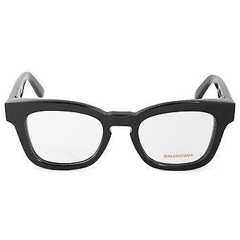 Balenciaga BA 5083 001 49 Rectangular Eyeglasses Frames