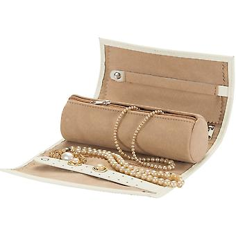 Eternal Collection Ivory Jewellery Roll (en)