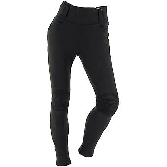 Richa Black Kodi Leggings X Womens Motorcycle Pants
