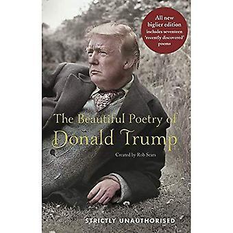 Die schöne Gedichte von Donald Trump