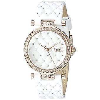 Burgi Clock Woman Ref. BUR154WTR