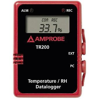 Beha Amprobe TR-200A Temperature & Humidity Data Logger