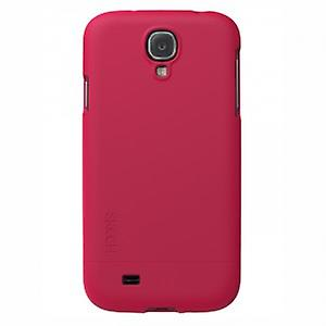 Skech hard rubber slim case Samsung Galaxy S4 i9500 pink