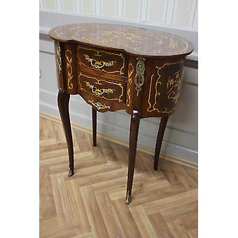 Baroque COMMODE antique style LouisXV MkKm0086