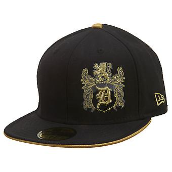 New Era Detroit Golden Mens Style : Aaa216