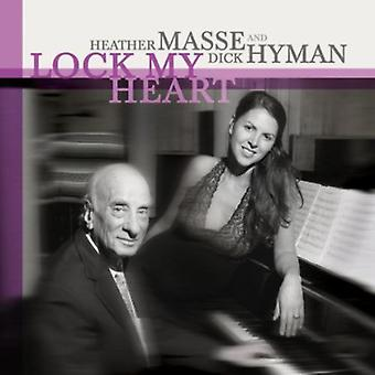 Heather Masse & Dick Hyman - Lock My Heart-Hybrid Sacd [SACD] USA import
