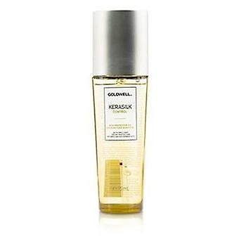 Kerasilk Control Rich Protective Oil (For Extremely Unmanageable Unruly and Frizzy Hair) - 75ml/2.5oz