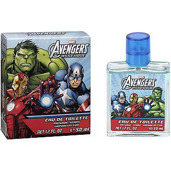 Avengers Edt 50 Ml (Children , Perfume)