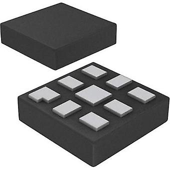 Interface IC - analogue switches NXP Semiconductors NX3L1T53GM,125 XQFN 8