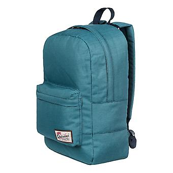 Quiksilver Night Track Backpack - Vallarta Blue