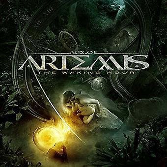 Alder af Artemis - vågne time [CD] USA import