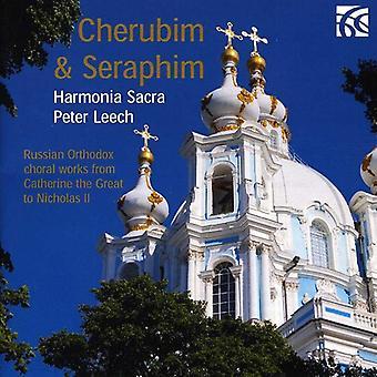 Cherubim/Seraphim - Cherubim & Seraphim [CD] USA import