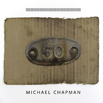 Michael Chapman - 50 [Vinyl] USA importerer