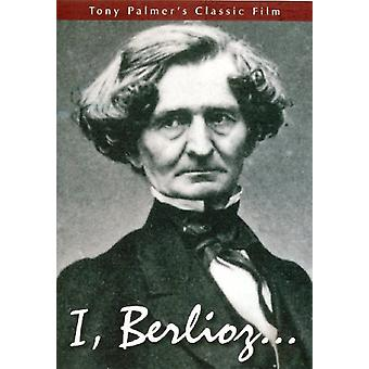 Tony Palmer's Classic Film About Hector Berlioz: I [DVD] USA import