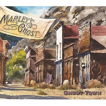 Marleys genfærd - Ghost Town [CD] USA importerer